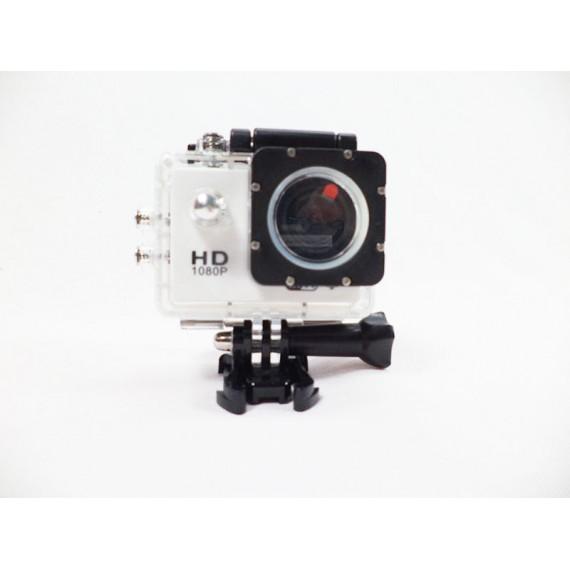 Câmera Digital Esportiva HD DV Wifi HD 1080P com Acessórios