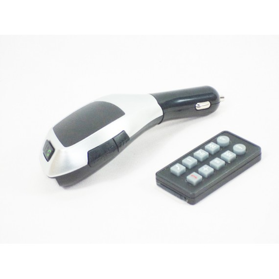 Transmissor Wirelless para Carro USB