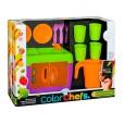 Color Chefs Kit Pia