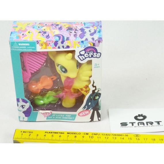 Brinquedo Animais na Caixa