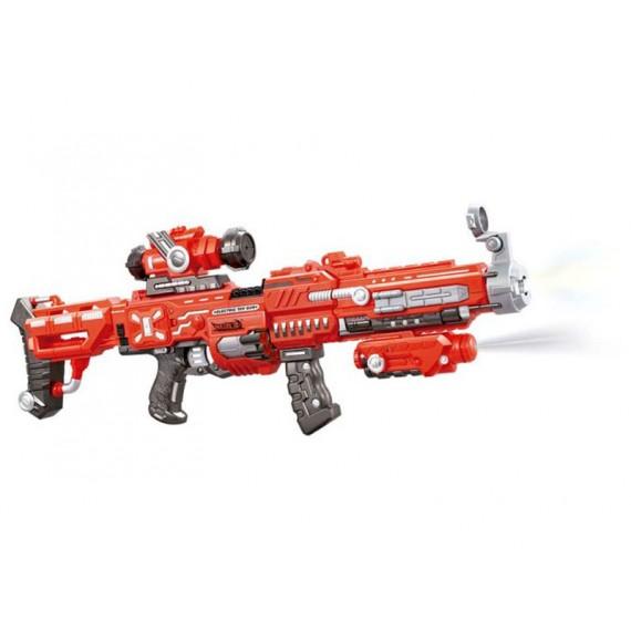 Lançador Super Shot Power Som e Luz