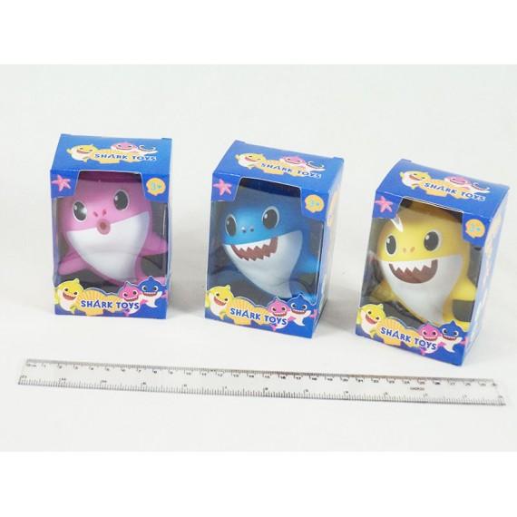Tubarão Musical Shark Toys (Unidade)