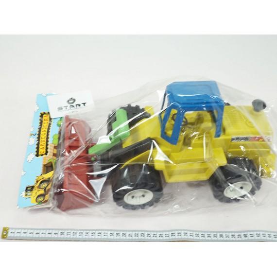 Trator Carregadeira 40cm