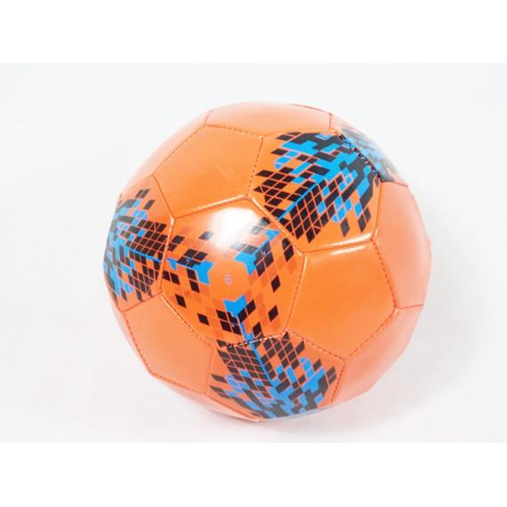 Bola de futebol, Cores e Estampas