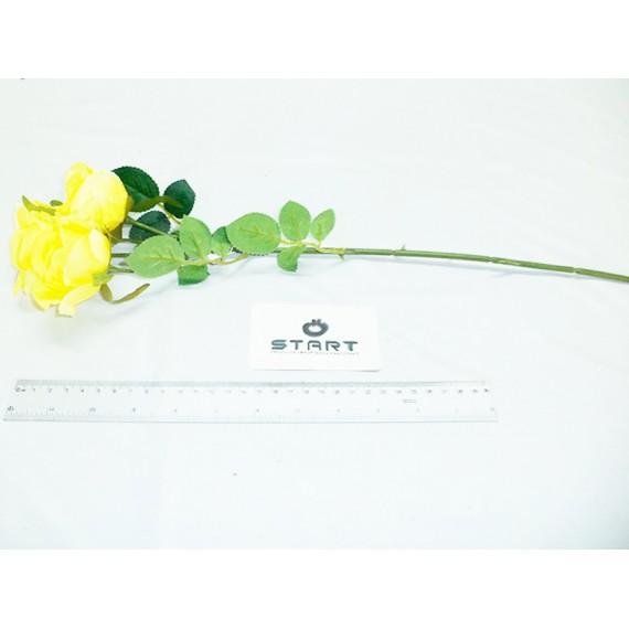 Flor Botão X4, Unidade