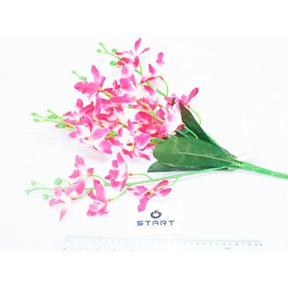 Flor Buque de Orquídea