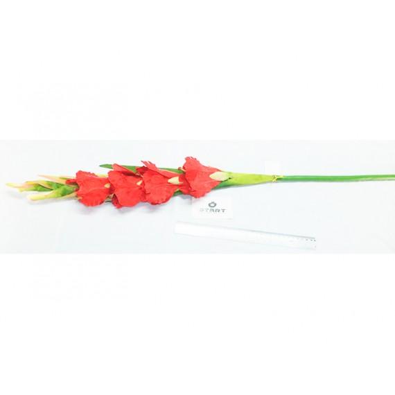 Flor Haste de Palma 4 Flores
