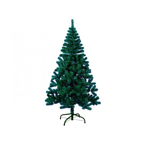 Árvore de Natal Verde 540 Galhos Tam. 1,80m