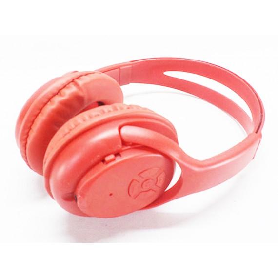 Fone de Ouvido Blueto Hi-Fi Cartão MP3 Rádio