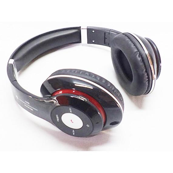 Fone de Ouvido Sem Fio (Wireless) Stereo MP3 FM