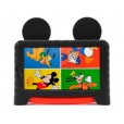 Tablet Multilaser Mickey Mouse Plus Wi Fi Tela 7 Pol. 16GB Quad Core - NB314