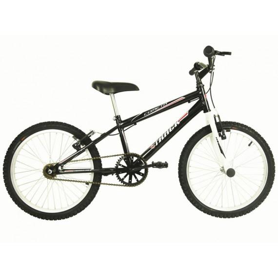 Bicicleta Infato Juvenil ARO 20 Cometa Sem Marcha