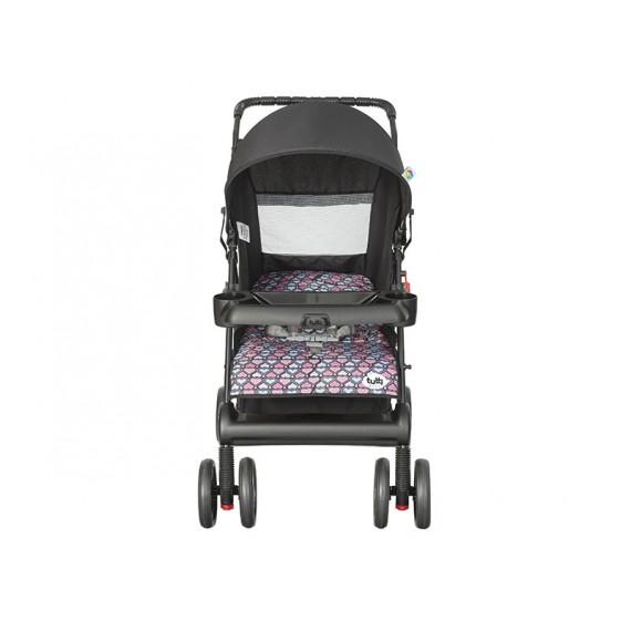 Carrinho de Bebê Berço Passeio Tithus - Tutti Baby