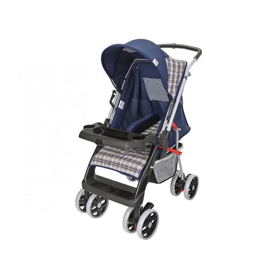 Carrinho de Bebê Berço Damiano Thor Plus - Tutti Baby