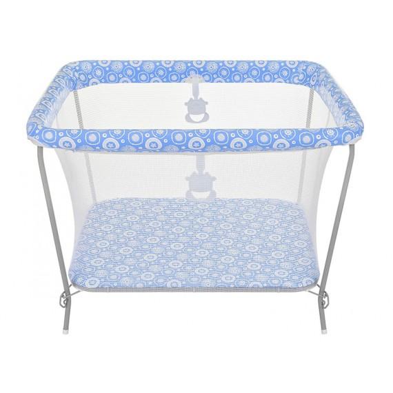 Cercado para Bebê Fofinho Essencial - Tutti Baby