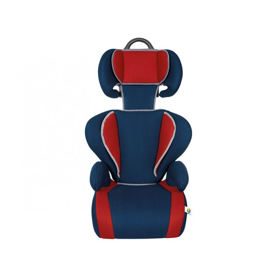 Cadeira para Automóveis Safety e Confort - Tutti Baby