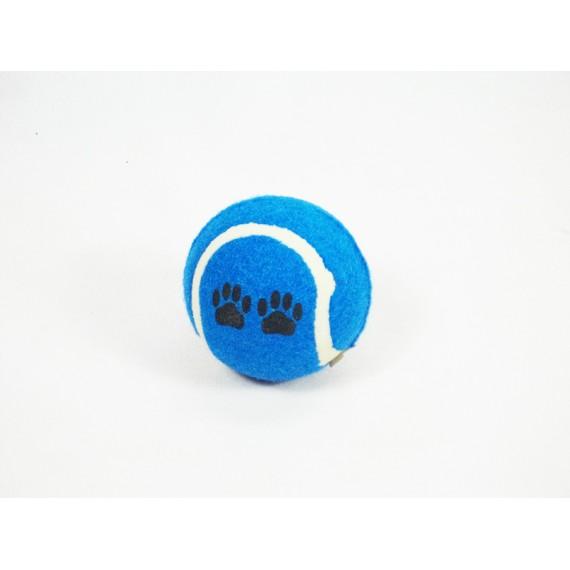 Bola de Tênis de Borracha para Pet